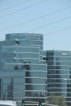 Oracle corp offices...